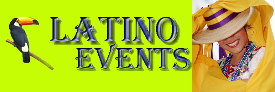 latino event Agentur Catering Kunstler Bands